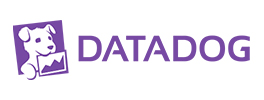 Datadog for web