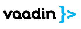 Vaadin for web