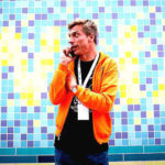 Mark Hazell : Steering Team