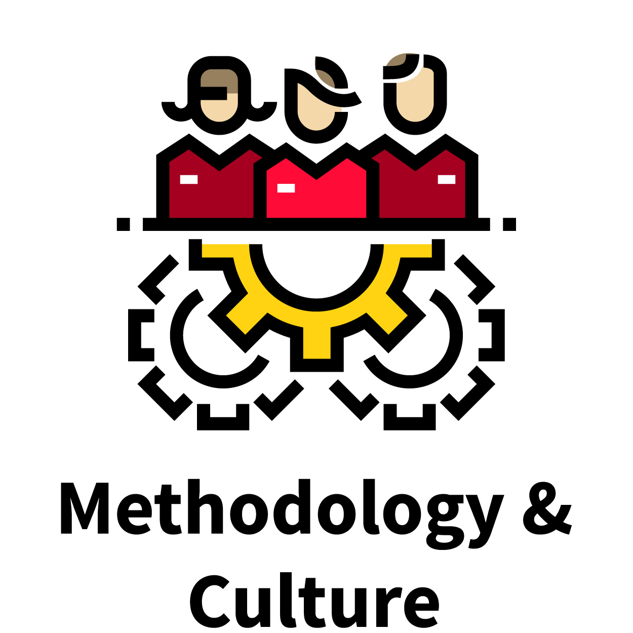 Methodology and Culture Track icon