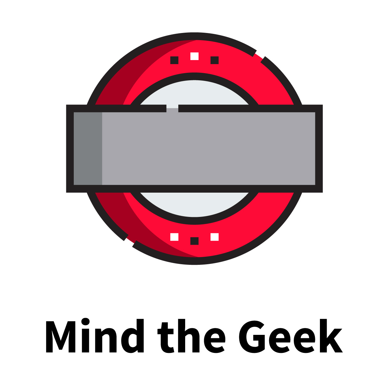 Mind the Geek Track icon