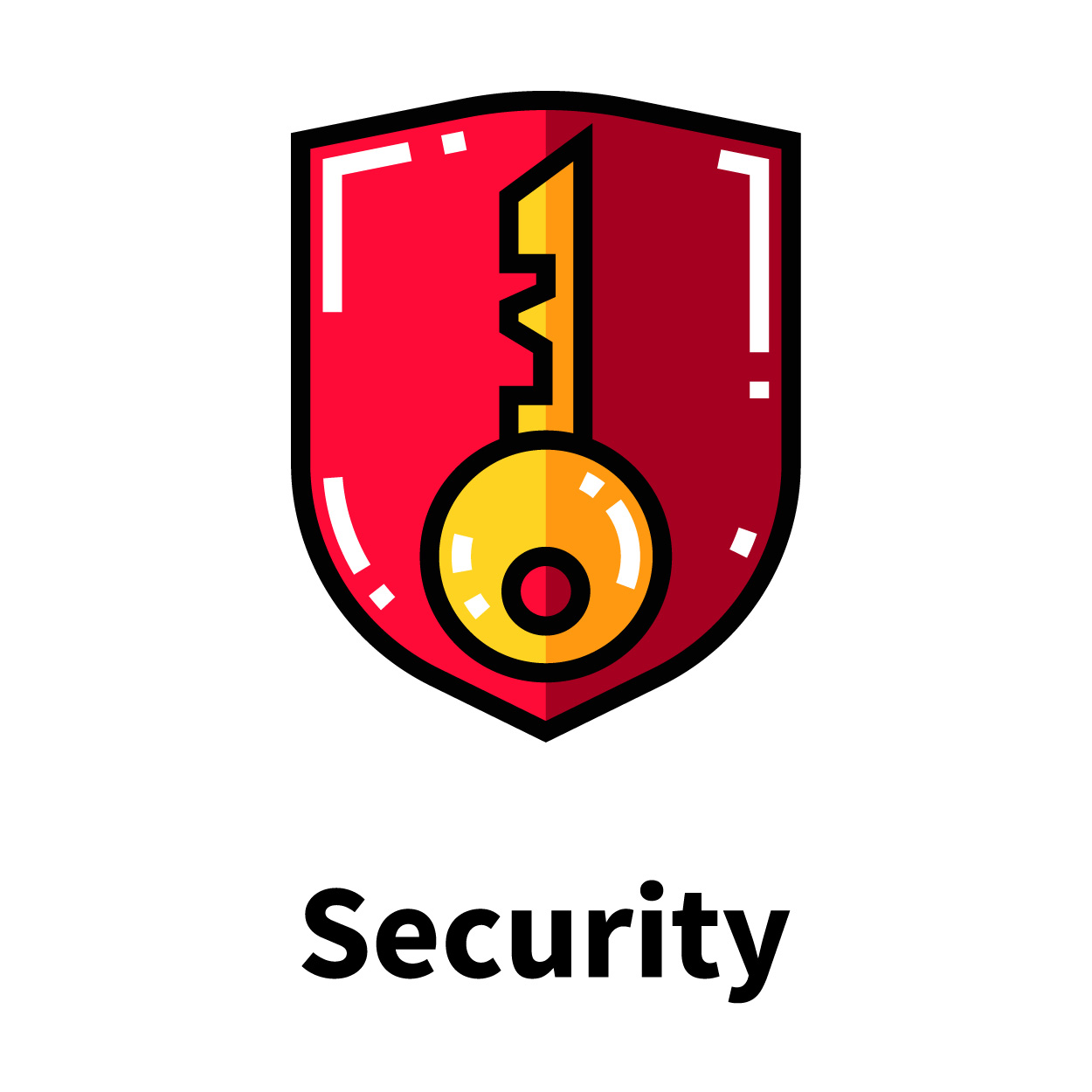 Security Track icon