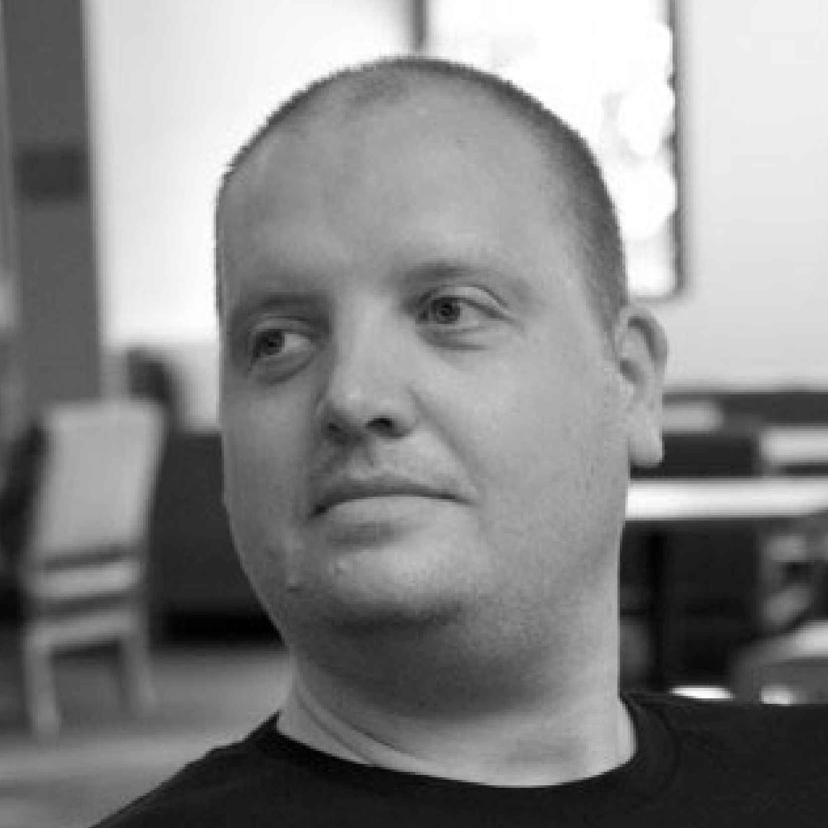 Dan Hardiker